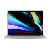 Apple MacBook Pro 16 Touch Bar MVVK2ZE/A