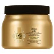 Masca de par L'Oréal Professionnel Mythic Oil pentru par subtire (Concentratie: Masca, Gramaj: 200 ml)