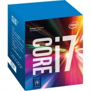 Intel Core i7-7700 Processor (8M Cache, 3.60 GHz)