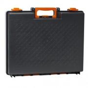 Professzionális dupla rendszerező táska - nagy