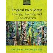 Tropical Rain Forest ...