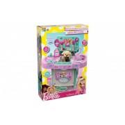 Barbie clinica veterinara