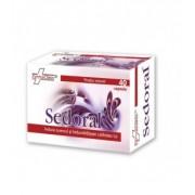 Sedoral, 40 capsule