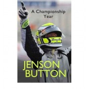My Championship Year Jenson Button