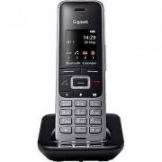 Siemens DECT handset Gigaset Pro S650H Black