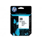 HP Tinteiro (C9413A) Nº38 Preto Fotografico