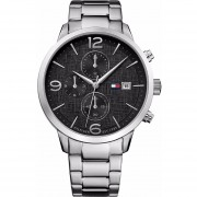 Reloj Tommy Hilfiger TH-1710356 - Negro