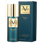 V 19.69 Italia Risque Perfumed Spray - For Men (150 ml)