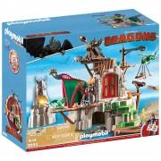 Playmobil Dragons: Mema (9243)