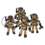 Diamond Select Toys Ghostbusters Minimates I Love This Town Box Set