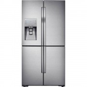Samsung RF56J9040SR Four Door American Fridge Freezer