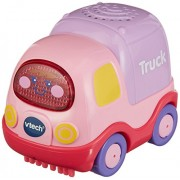 Vtech Toot - Toot Drivers Truck, Multi Color