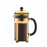 Bodum Cafetière Chambord Goud 0.35 Liter
