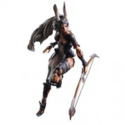 Square Enix Final Fantasy XII: Fran Play Arts Kai Action Figure