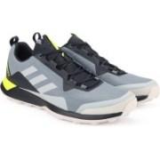 ADIDAS TERREX CMTK Outdoor Shoes For Men(Multicolor)