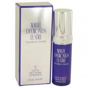 White Diamonds Lustre Eau De Toilette Spray By Elizabeth Taylor 1 oz Eau De Toilette Spray