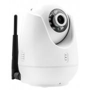 IP Camera met pan/tilt, IR nachtzicht en bedienbaar op afstand met...