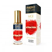 Mai Scents Phero Attraction Perfume 30 mL Fragrances MAI2114