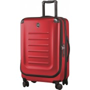Victorinox Spectra 2.0 Medium Expandable 69cm Spinner Suitcase - Red