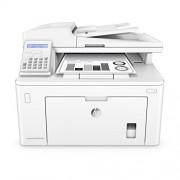 HP Laserjet Pro M203dn laserprinter (printer, LAN, HP ePrint, Apple Airprint, USB, 1200 x 1200 DPI), wit A4