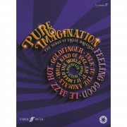 Faber Music Pure Imagination: The Songs Of Leslie Bricusse