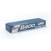 LRP430271 - Lipo 6400mAh-HV LCG Mod 7.6V - 274gm - 5mm - Hard case