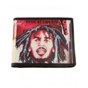 Bob Marley Reality Plånbok
