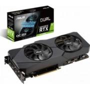 Placa video ASUS GeForce RTX 2070 SUPER EVO OC 8GB GDDR6 256-bit