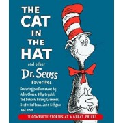 The Cat in the Hat and Other Dr. Seuss Favorites/Dr Seuss