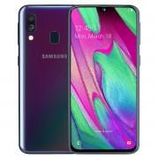 Samsung Galaxy A40 64GB smartphone