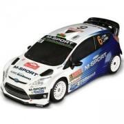 Количка с дистанционно управление - Ford Fiesta RS WRC, Nikko, 063102