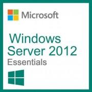 Microsoft Windows Server Essentials 2012