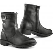 TCX Biker Ladies Motorcycle Boots Black 41