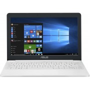 ASUS X207NA-FD105T-BE 1.10GHz N3350 11.6'' 1366 x 768Pixels Wit Notebook