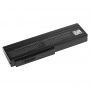 Asus A32-M50 Laptop Battery - G51JX, M60J, N53JQ, N53SV, N61JQ - 6600mAh