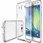 Skin Ringke Fusion Samsung Galaxy A3 A300 2015 Crystal View + Folie