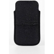 Rick Owens Cover per Iphone in Pelle taglia Unica