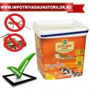 Granule pentru combatere serpi,soparle,gusteri REP69