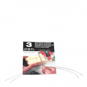 Osti Subfunktion Tråd till ostskärare dubbel 3-pack