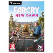 UBISOFT Far Cry - New Dawn (PC) DE