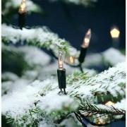 Konstsmide Mini lichtsnoer pizello met 120 heldere lampjes
