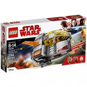 LEGO Star Wars Resistance Transport Pod 75176 Building Kit (294 Piece)