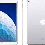 "Apple iPad Air Tablet (26.7 cm (10.5""), 2224 x 1668 Pixeles, 64 GB, iOS 12, 456 g, Plata)"