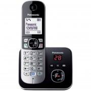 PANASONIC KXTG6821 TELEFONO. INALAMBRICO 120 MEMORIAS, TECLADO Y LCD ILUMINADOS