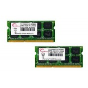 Memoria RAM G.Skill 8GB DDR3-1333 SQ 8GB DDR3 1333MHz