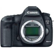Canon Wie neu: Canon EOS 5D Mark III Vollformat 22.3 MP schwarz