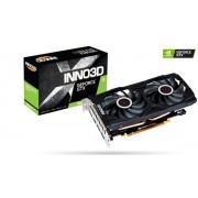Placa video Inno3D GeForce GTX 1660 Ti GAMING OC X2, 6GB, GDDR5, 192-bit