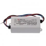 Transformator Driver Profesional de curent constant Mean Well APC-12-350 IP30 350mA 9 > 36V