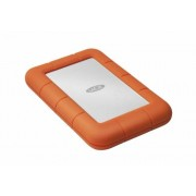 LaCie Disco Duro Externo LaCie Rugged Mini 1TB, USB 3.0, 301558
