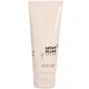 Mont Blanc Lady Emblem Body Lotion 100ml за Жени